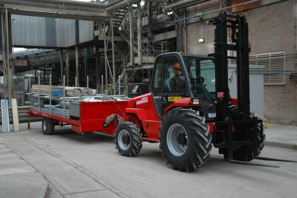 Manitou Forklift Hire
